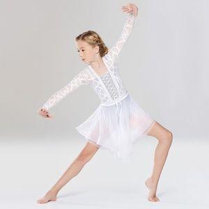 Transcendence Dance costume